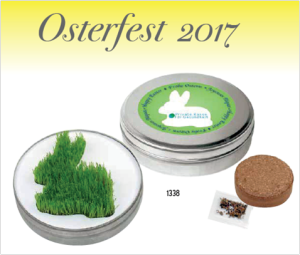 Oster Cover 2017